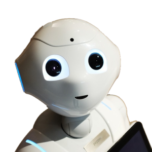 Robot_Pepper