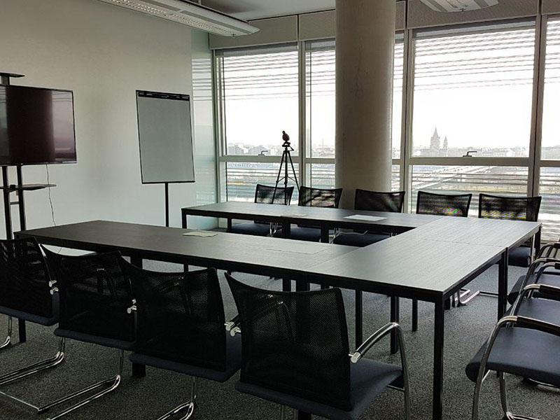 Cademix Classroom Meeting Room Austria Vienna