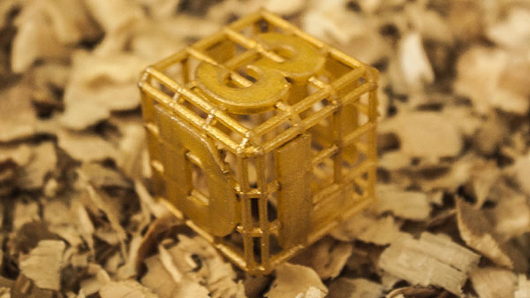 I3DL Cube