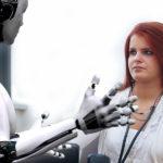 Bionic Robot Healthcare