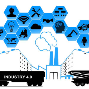 Industry 4.0, IoT, AI