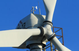 Wind Turbine Energy