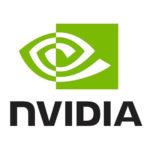 NVidia Logo 400