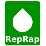 Reprap Logo 400