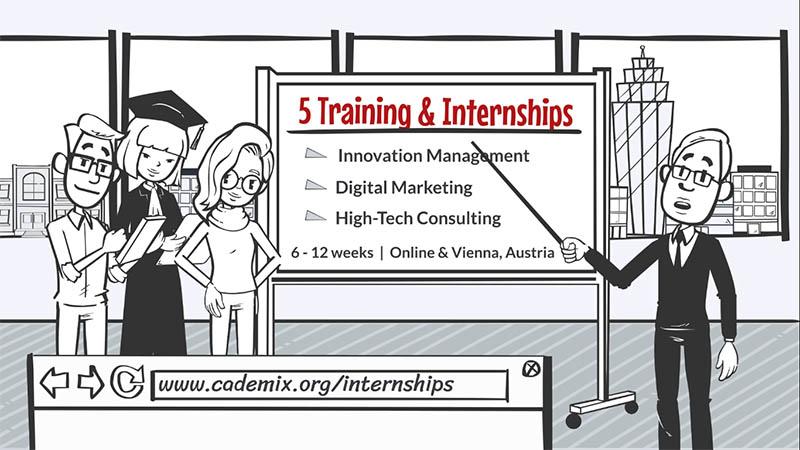 Internship Digital Marketing
