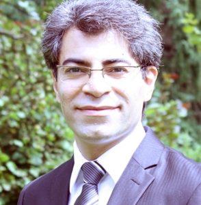 Javad Zarbakhsh