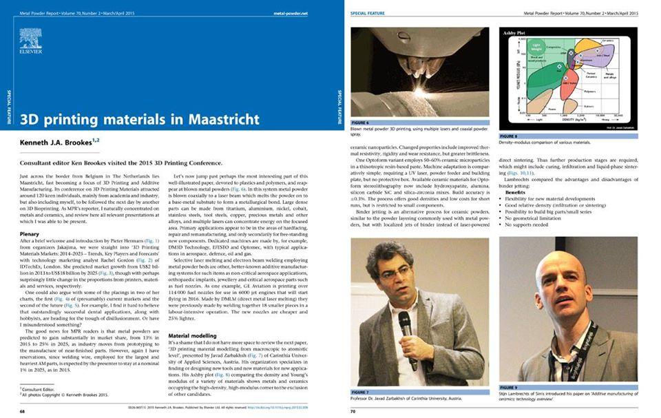 Javad Zarbakhsh جواد زربخش Elsevier