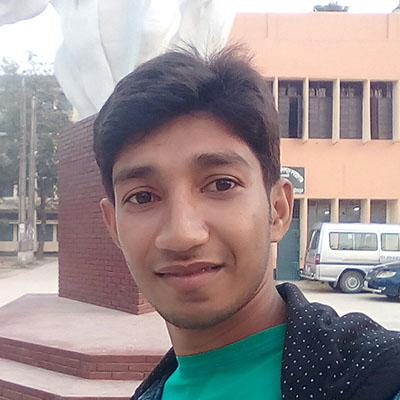 Juel Rana
