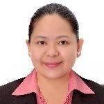 Katherine Mae Laureano