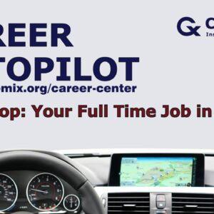 Career Autopilot