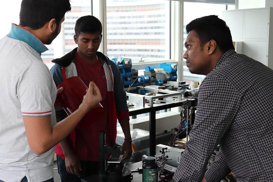 Job oriented group projects Cademix Tech Career Acceleration Program Career Autopilot
