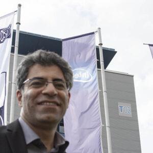 Javad Zarbakhsh technologiepark Austria Villach KAI Intel