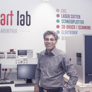 Smart Lab Zarbakhsh Javad