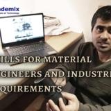 Akashy Toradmal Cademix Article Magazine SKills required for Material Engineers