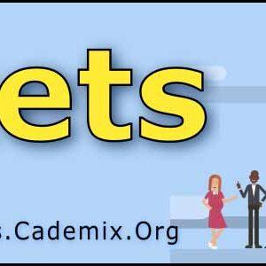 Cademix Event Ticket banner