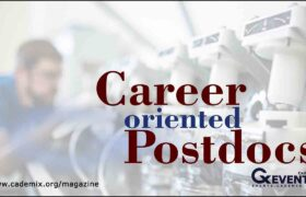 Career oriented Postdocs types academix industrial job