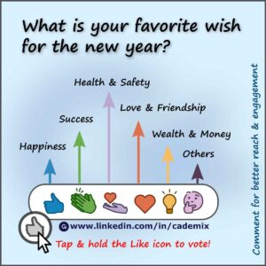 LinkedIn-Reaction-Voting-Favorite-Wish-New-Year