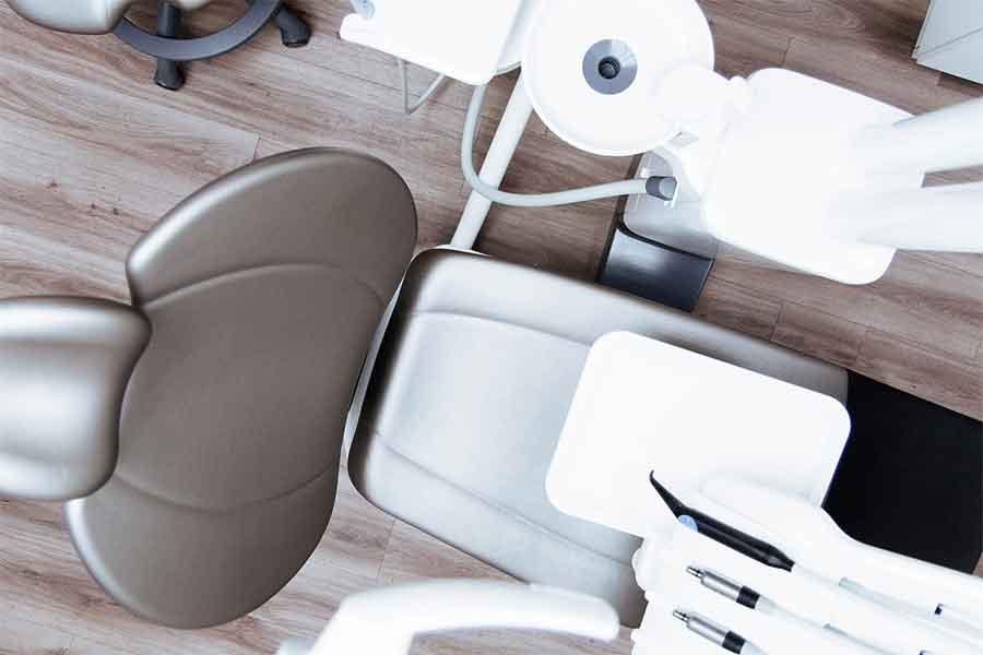 Medical Dentist Room