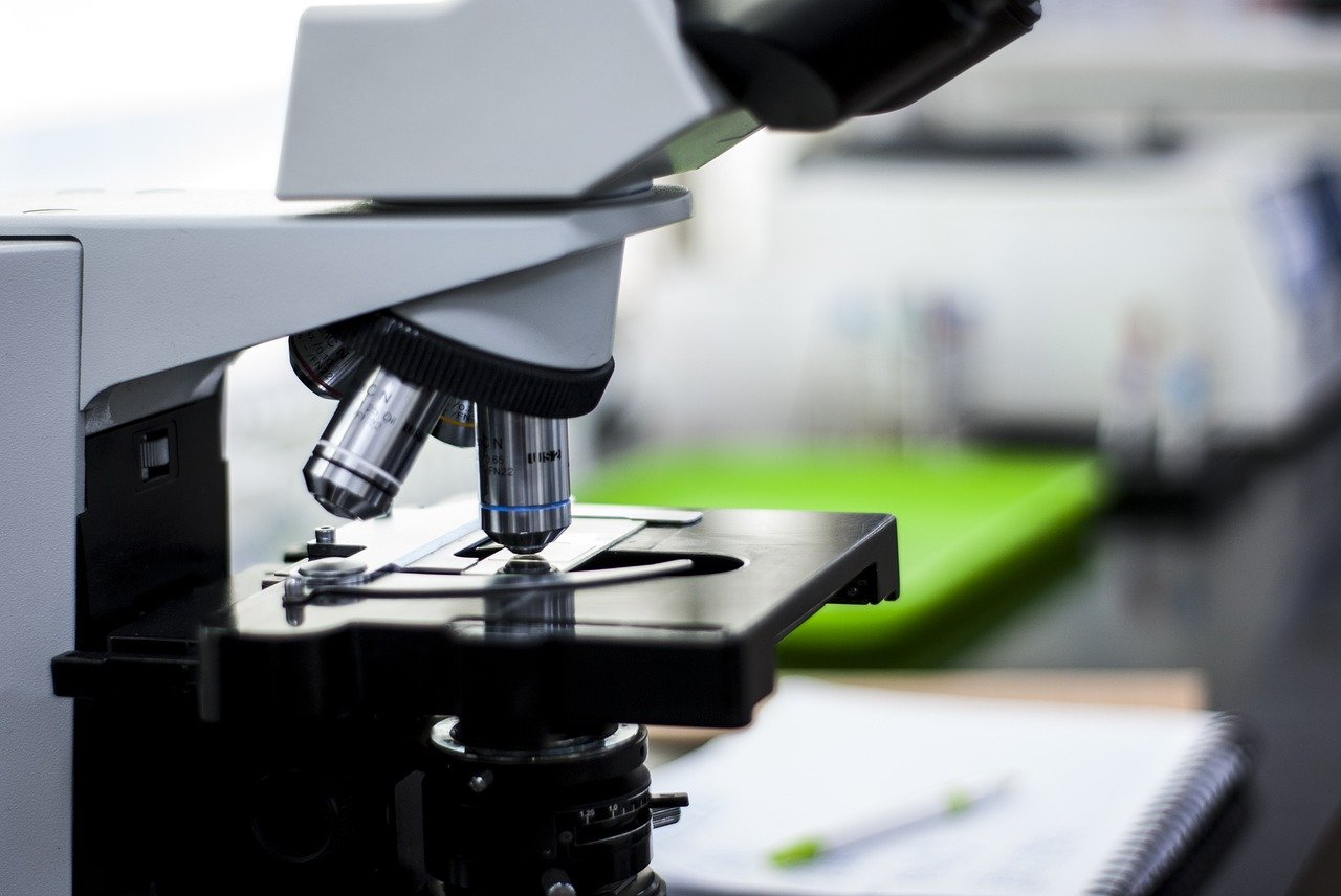 Microscopic investigation the microscope skills for materials engineer