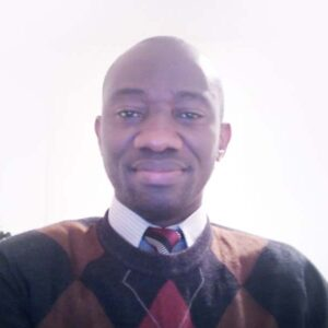 Uchenna Arinze Cademix Representative in US and Nigeria