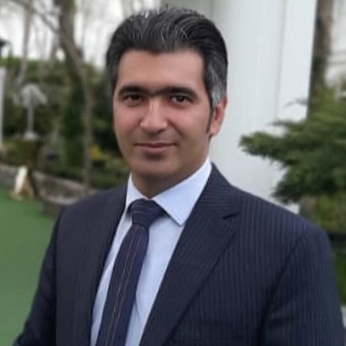 Ahmad Khalaj Cademix