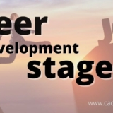 career development stages cademix article Lindah